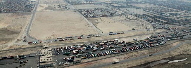 Iran's Non-Oil Foreign Trade Falls 7.8 Percent to $55 Billion