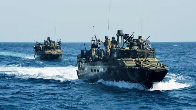 IRGC foils US warship's provocative move in PG