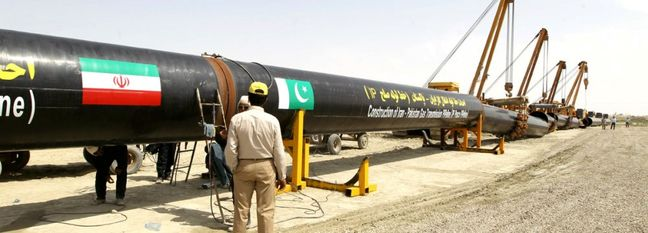 Iran Has Some Hope for Gas Deal With Pakistan