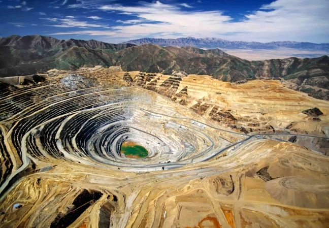 Commodity Rally Boosts Asian Raw-Material Stocks