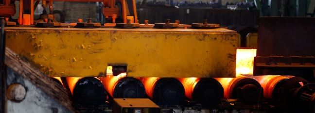 Iran's Steel Output Surges; World Steel Association's Jan-June Report Shows
