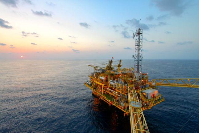 3 Scenarios to Develop Farzad-B Gas Field