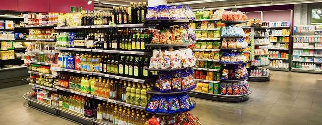 Rise in Retail Prices Since Gas Price Hike