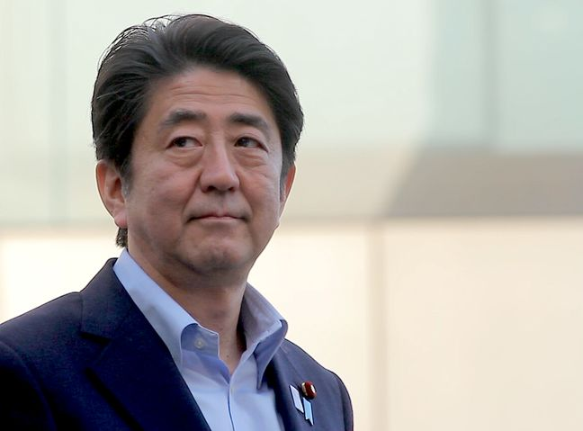 Abe's plan for $265 billion in stimulus puts pressure on BOJ to ease