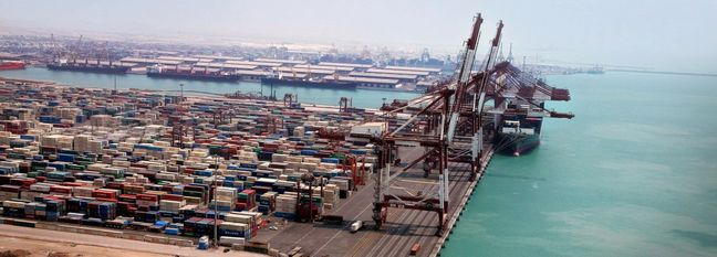 Iran's Non-Oil Trade Surplus Hits $1.5b