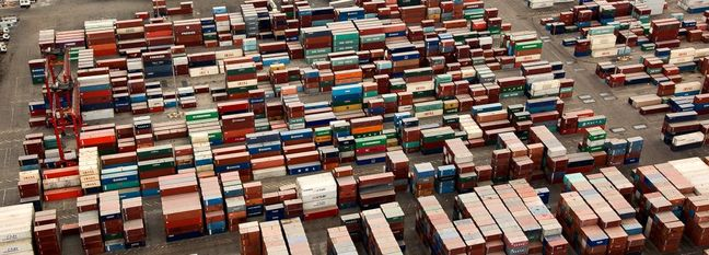 Iran: 17% Decline in Freight Traffic
