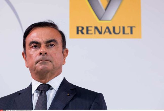 Renault Looking at All Sides of Doing Business With Iran