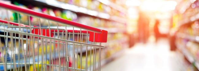 Retail Purchasing Managers' Index Improves Significantly