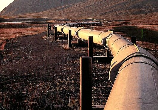Iran ready to export 30bn cm/year gas to Europe by 2021