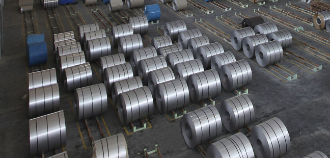 Iran Steel Import Market Sluggish