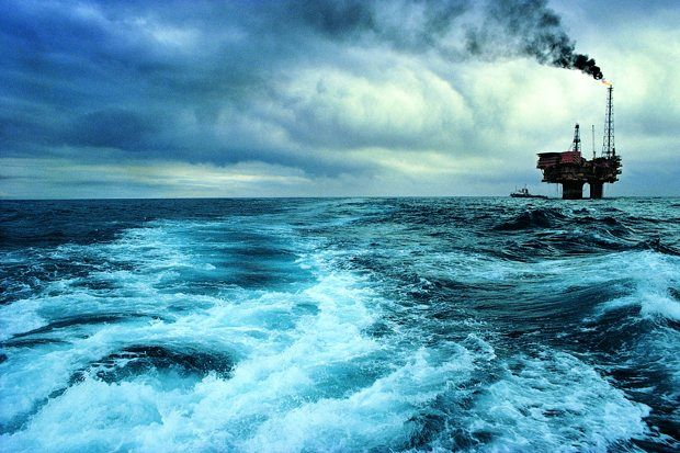 North Sea Field Shutdowns Climb Amid Brexit Gloom