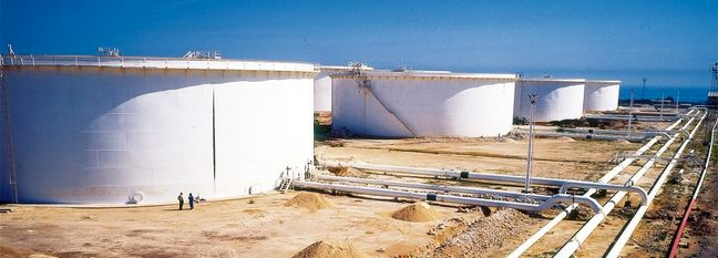 1,100km Pipeline to Link Jask Port to Oil Terminal in Bushehr