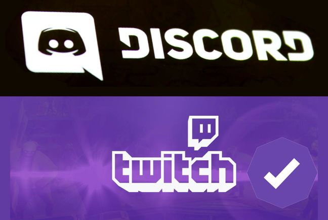 How to get verified on discord and Twitch ?