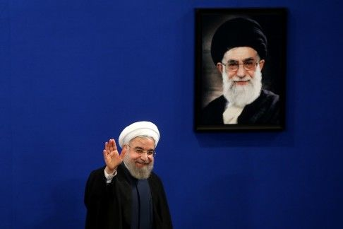 Rouhani Slams Restriction on State Access to NDFI