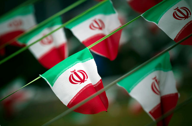 Europe, China, Russia discussing new deal for Iran: newspaper