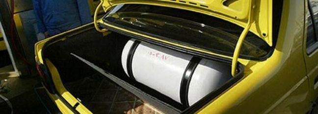 Retrofitting Vehicles With CNG on Track