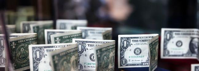 Currency Rates Rise in Tehran, CBI Reassures Public
