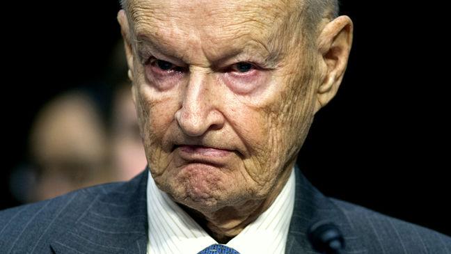 Former U.S. national security adviser Brzezinski has died at age 89: daughter