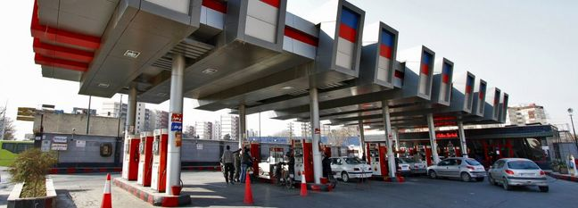 Case Against Higher Fuel Prices in Iran