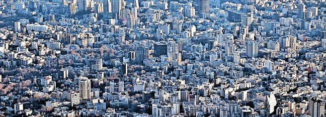 Home Prices in Five Tehran Districts Triple Over 2 Yrs.