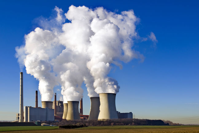 Power Plants to Add 3.5 GW of Capacity