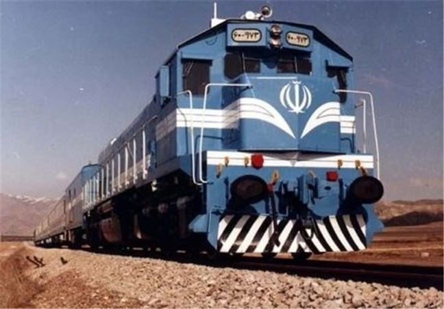 Iran at Center of New Rail Transport Route