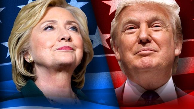 Clinton leads Trump by six points in latest Reuters/Ipsos poll