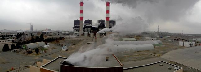 DoE: Tous Power Plant Not Helping the Environment