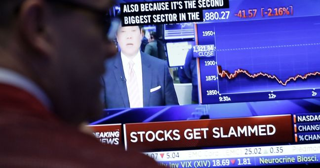Soothing Fed gives stocks their mojo