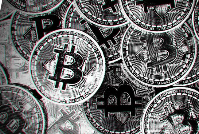 Bitcoin Tumbles as PBOC Declares Initial Coin Offerings Illegal