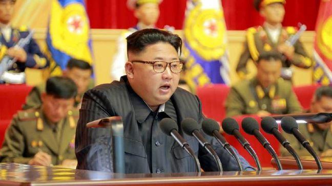 North Korea details plans to dismantle nuclear bomb test site