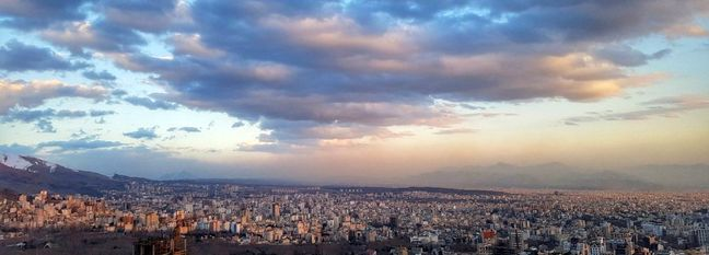 Tehran Air Quality Improves Slightly in May