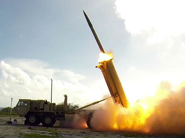 Chinese wary about U.S. missile system because capabilities unknown: experts