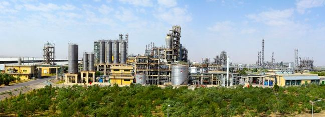 Positive Projections for Iran's Petrochem Sector