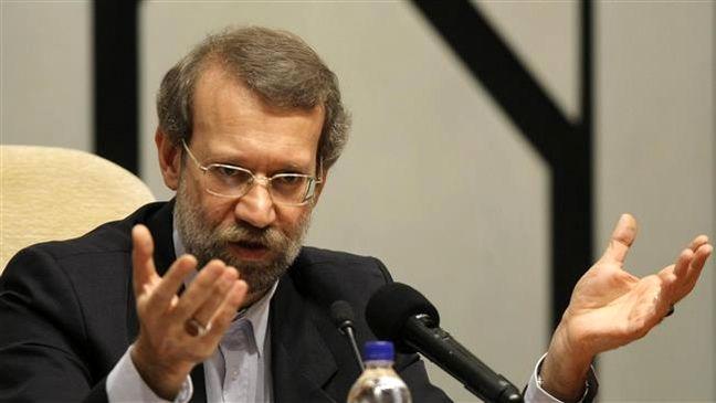 US seeks to hatch new plots after Daesh collapse: Larijani