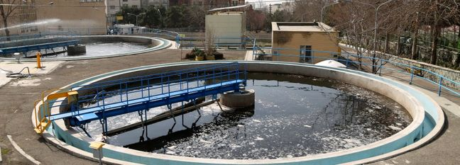 Municipality Should Procure Treated Wastewater for Tehran Green Spaces
