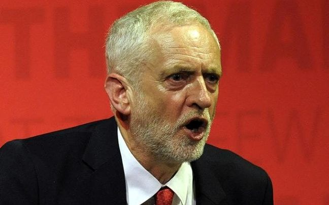 What Would It Take for Jeremy Corbyn to Win the U.K. Election?