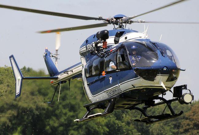 2 Airbus Choppers Arrive in Tehran