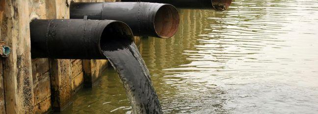 Poor Wastewater Infrastructure Taking Toll on Karoun River