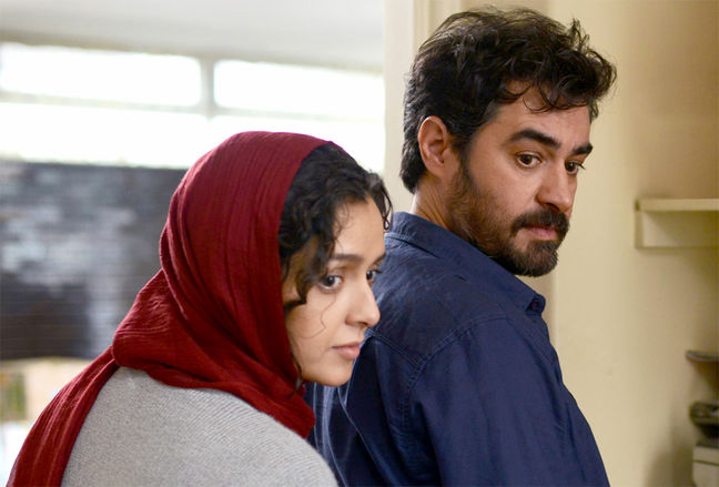 Iran's 'The Salesman' to be shown in Toronto int'l fest