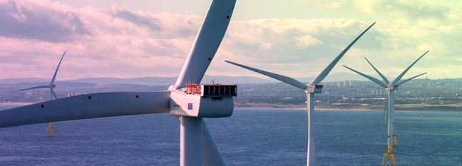 Scotland Gives $78 Million for Net-Zero Energy Transition Plan