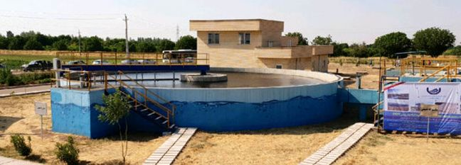 220 Wastewater Treatment Plants Operational in Iran
