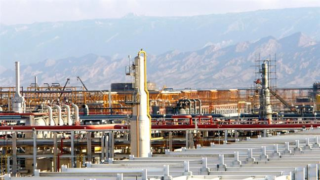 Iran to start gas export to Iraq