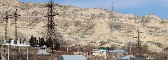 Azeri Deputy PM Discusses Power Grid Synchronization in Tehran