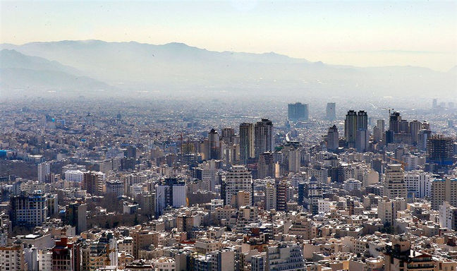 Tehran Home Sales Fall as Prices Soar
