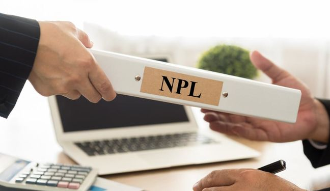 NPL Volume Rises as Ratio Dwindles