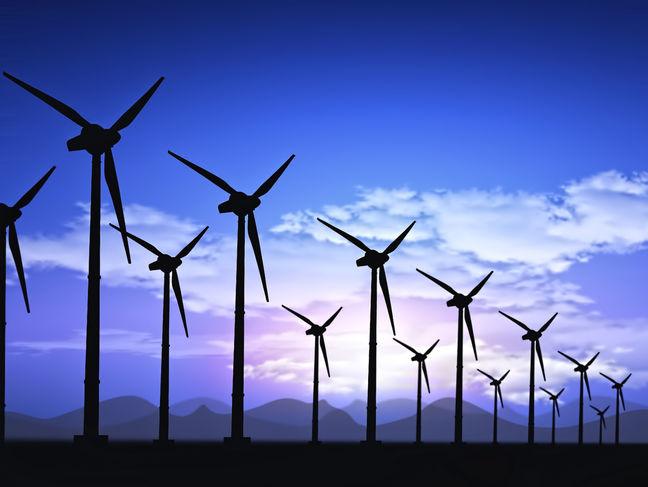 Iran Targets 1 GW Per Year in Renewables