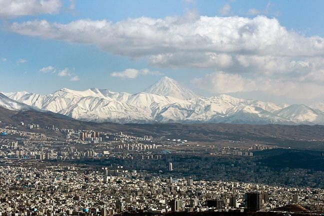 Tehran Monthly Home Sales Up 13.5 Percent