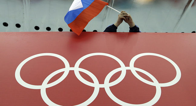 IOC Panel to Have Final Say on Russian Athletes Going to Rio