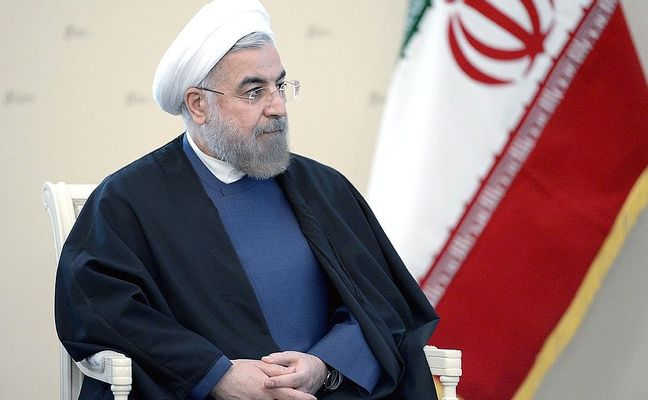 Rouhani: European leaders should give assurances to banks to do business with Iran